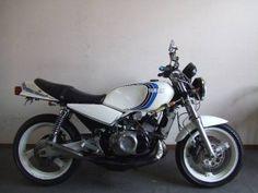 YAMAHA RZ250 Custom