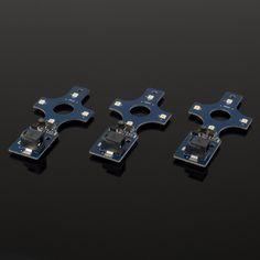 Starlight Extra Light Modules for Dillon 550 (3 pack)