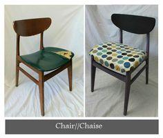 Chair // Chaise www.julianieto.com