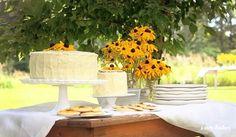 5 Brilliant Summer Bridal Shower Ideas | Family Kitchen