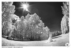 Resort At The Mountain Wedding, Welches, Mt. Hood, Oregon