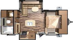 Light LT216RBS Floorplan