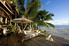 Safari Retreat - Seychelles