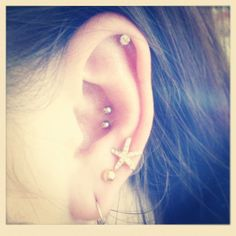 Double conch...next on my list!