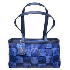 *Harveys Seatbelt Bag Large Satchel in ~Disney Sorcerer Mickey~ (D23 EXPO 2013 Limited Release)*