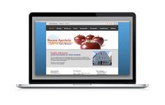 """Web-Geburtstag: vor vier Jahren ging die Hauser Apotheke online. Unter der Haube steckt das CMS """"Tycoon"""""""