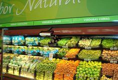 Soriana Supermarket format store.