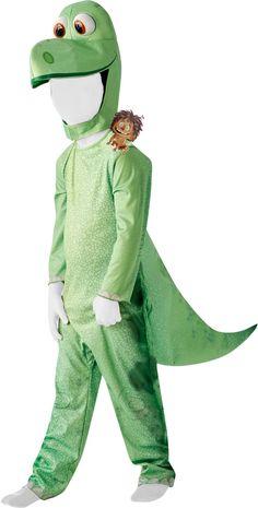 Rubie's Costume Arlo - il dinosauro buono