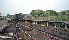 Great Western, Railroad Tracks, Westerns, Random, Casual, Train Tracks