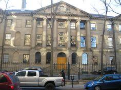 Nova Scotia Legislature. Quebec City, Nova Scotia, Canada, Mansions, House Styles, Buildings, Travel, Google Search, Viajes