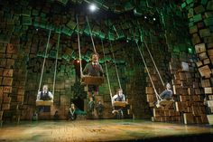 Matilda l Shubert Theatre l 225 West 44th Street, New York, NY, 10036  http://ppc.broadway.com/shows/matilda/