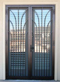 Patio Security Doors Security Doors For Sliding Glass