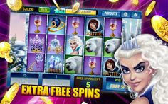 Slot City – slot machines 1.25