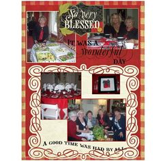 Pin by T D on Favorite Digital Scrapbook Pages Pinterest