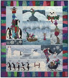 McKenna Ryan~ONCE UPON A STAR~8 PC QUILT PATTERN SET~F/S