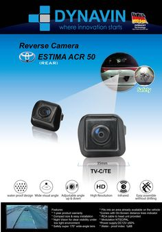 24 Best Car Reverse Camera Images Reverse Camera For Car