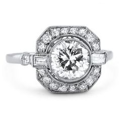 Platinum The Ostara Ring