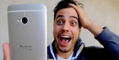 HTC launches 'selfie' smartphone