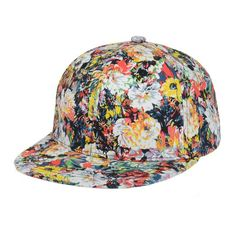 GP Accessories Women's All Over Print Fashion Baseball Cap Snapback  www.amazon.com/shops/GPA
