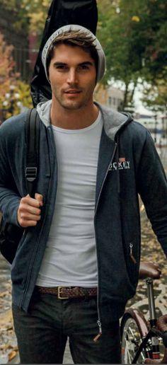 Nick Bateman  Maldric Aethelon  Pinterest  Nick Bateman, Ugly Love And Man Candy-3668