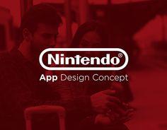 "Check out new work on my @Behance portfolio: ""Nintendo App Design // UX/UI App Concept"" http://be.net/gallery/51016655/Nintendo-App-Design-UXUI-App-Concept"