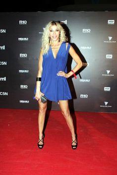 #IndaloMedia LA GALA: Catherine Fulop Formal Dresses, Fashion, Pictures, Dresses For Formal, Moda, La Mode, Fasion, Gowns, Fashion Models