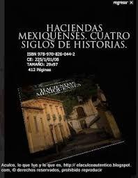 haciendas mexiquenses