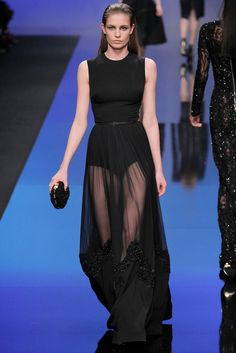 Elie Saab Fall 2013 Ready-to-Wear Collection Photos - Vogue