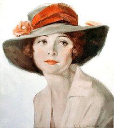C. L. Crompton