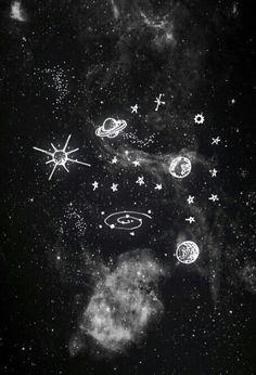 cuz your sky full of stars