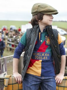 Joules AW13
