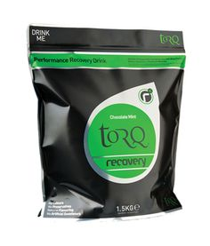 TORQ RECOVERY DRINK (1.5kg) - A highly advanced post-exercise recovery drink formulated to aid repair and refuelling fatigued muscle tissue immediately after strenuous exercise. 3:1 Carbohydrate:Whey Protein blend combining multiple-transportable carbohydrates, whey protein isolate, Ribose, Glutamine, Vitamins and Minerals.