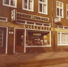 Arnhem - De Johan de Wittlaan in 1973