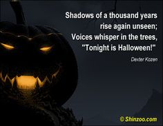 saying happy halloween   ... Sayings http://www.shinzoo.com/quotes/happy-halloween-quotes/happy