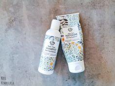 Me Naiset – Blogit | Koti Kumpulassa – Kosmetiikkasuosikkini kasvoille ja vartalolle kotimaisilta valmistajilta Koti, Coconut Water, Shampoo