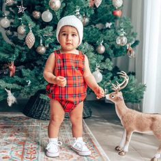"Tiny Style • Noosa Kids on Instagram: ""Our white converses are the perfect addition to any Christmas outfit 🎄as seen here on this gorgeous little man Avery 🥰 . Grab a pair with…"""