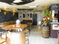 Great local restaurant in Ste Marie de Re