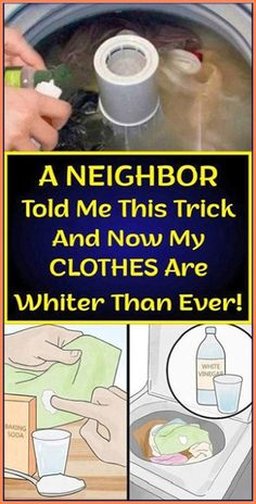 A Neighbor Told Me This Trick And Now My Clothes Are Whiter Than Ever! Holistic Remedies, Holistic Healing, Natural Healing, Health Remedies, Natural Remedies, Gut Health, Health And Wellbeing, Health And Nutrition, Health Guru