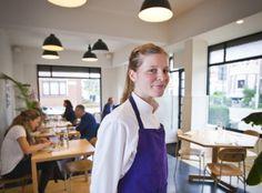 Restaurant Ossip: Verfijning in eenvoud