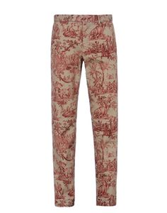 VALENTINO UOMO - Trousers Men - Trousers and jeans Men on Valentino Online Boutique
