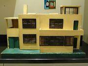 Triang Vintage Art Deco Dolls House