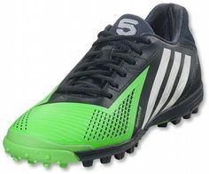 Adidas - FreeFootball X-Pro - These will be bought eventually.