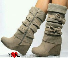 * Cute BOOTS*