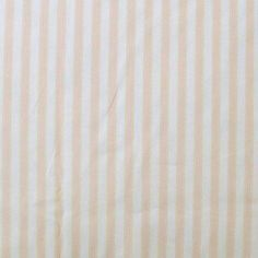 "Rachel Ashwell Shabby Chic 120"" Wide width Fabric By Yard White Pink Beige ticking stripe for King Size Bedding, Sheets, Duvets, Tablecloths by Softplacetoland on Etsy Ticking Stripe, Pink Beige, Bed Sizes, Tablecloths, King Size, Slipcovers, Duvet, Bedding, Linens"