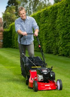d89c7047c80 Classic Lawn - Classic Lawnmower. Save £200 on the Morrison Oxford Rotary  Mower