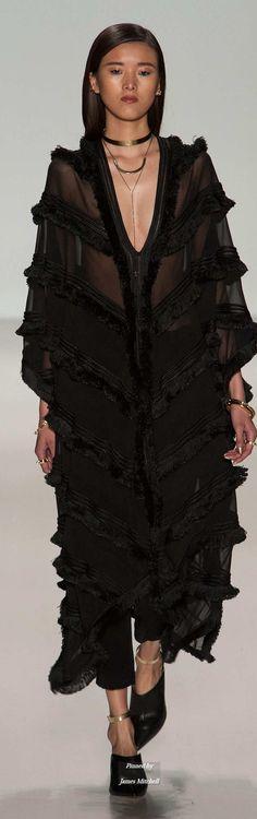 Mara Hoffman Collection Fall 2014