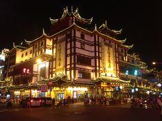 China/Shanghai