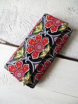 Peňaženky - Ornament - 4402375_