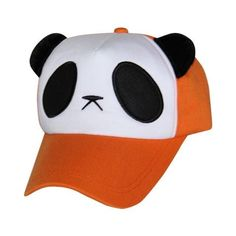 Unisex Baseball Cotton Hat Cap Snapback Panda Fashion Adjustable Dimension