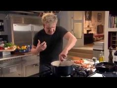Gordon Ramsay's Ultimate Cookery Course S01E04  Recipes: Slow cooked fiery lamb, Chilli & spice whitebait, Roasted squash hummus, Curry spiced sweetcorn soup, Fragrant spiced rice pudding  Cooking tips: Zesting a lemon, Finely chopping garlic, Peeling a ginger, Leftover vanilla pods, Leftover spices
